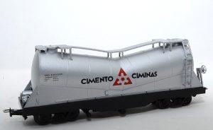 Cement transporter Cimento Ciminas - HO