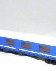 Deluxe coach 1