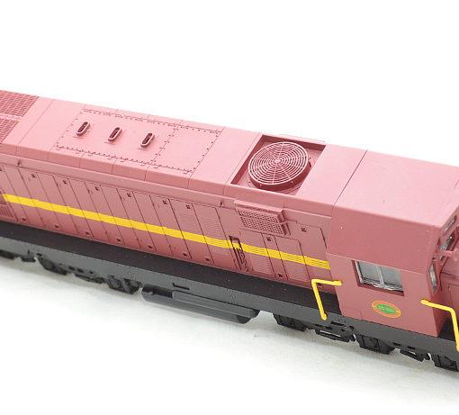 FRA3174 ii