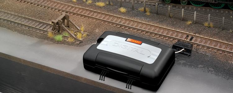 Hornby Points Decoder - Dream Trains