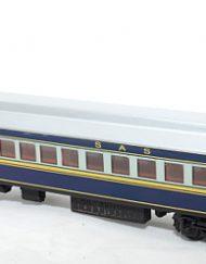 Old Blue Train C31 A