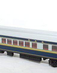 Old Blue Train C31 B