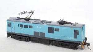 Prasa Premier Classe, 18E electric locomotive (Dummy) - HO