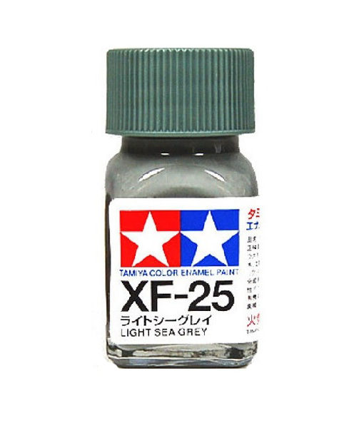 ENAM XF-25