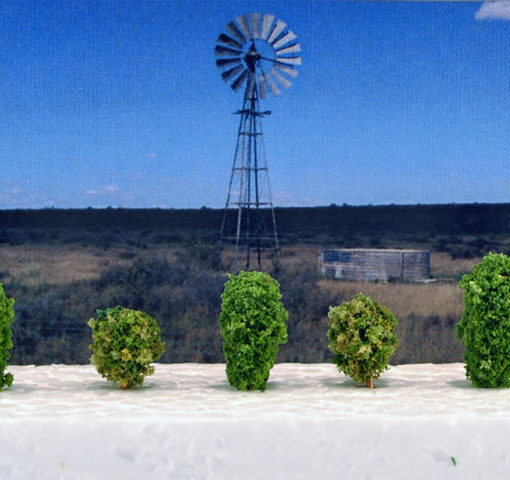 06 shrubs (variety) 1009