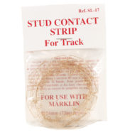 SL-18 Stud contact strip for Turnouts/Crossings - HO/OO