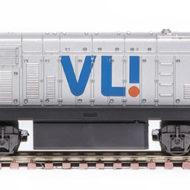 U20C VL! Diesel locomotive - HO (Powered)