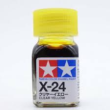 Tamiya Enamel X-24