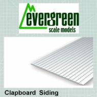 Clapboard