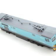 Prasa Premier Classe, 7E Electric Locomotive - HO