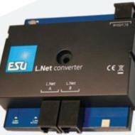 LocoNet Converter
