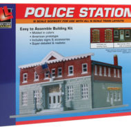 5th Precinct Police Station - N