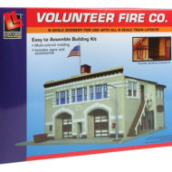 Volunteer Fire Company - N