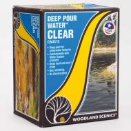 Deep Pour Water (Clear) - 355ml