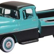 1957 Dodge D100 Swept side Pick Up Truck - HO