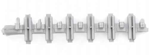 Insulating Rail joiners (24 pcs) - N scale