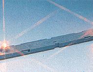Platform Lighting strip for #180 Platform - HO