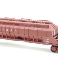 FCD-2 Sugar Wagon (SAR) - HO (Kadee)