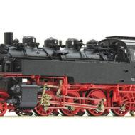 BR086 DC Steam Locomotive - HO (Powered)