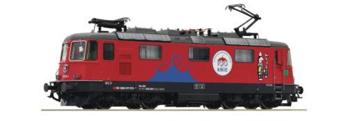 Class 420 DCC Sound Electric Locomotive - HO (Powered)