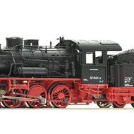 Class 55 DC Steam Locomotive - HO (Powered)