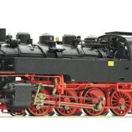 BR86 DCC Sound Steam Locomotive - HO (Powered)