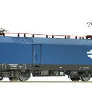 Class 470 DC Electric Locomotive - HO (Powered)