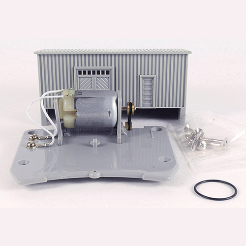 Turntable Drive Unit - N scale